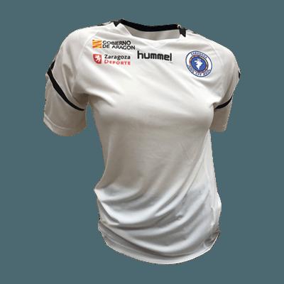 Primera equipacion camiseta