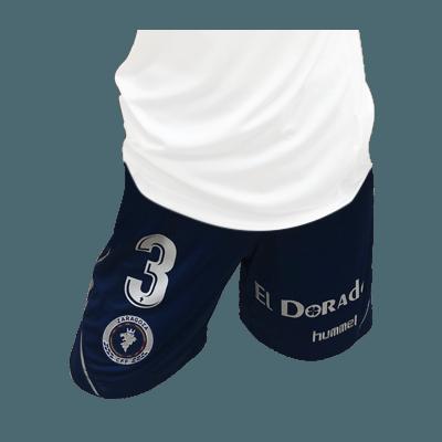 Primera equipación pantalón