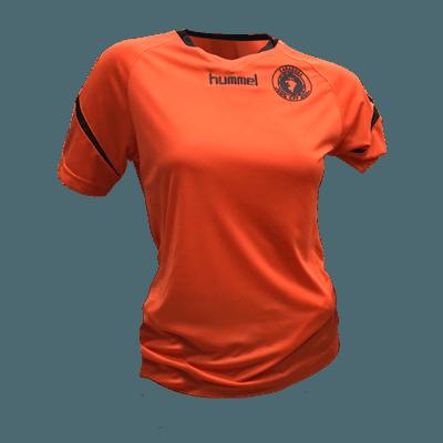 Segunda equipacion camiseta