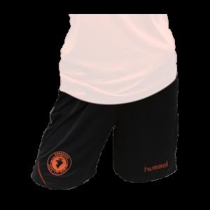 Segunda equipación pantalón