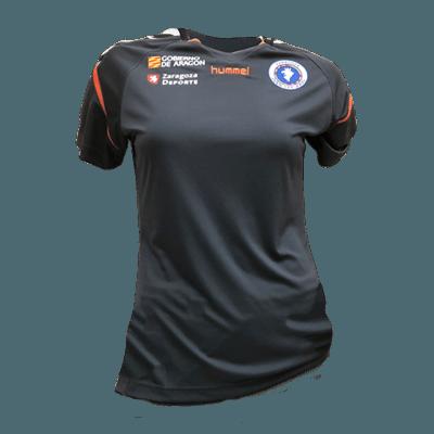 Tercera equipacion camiseta