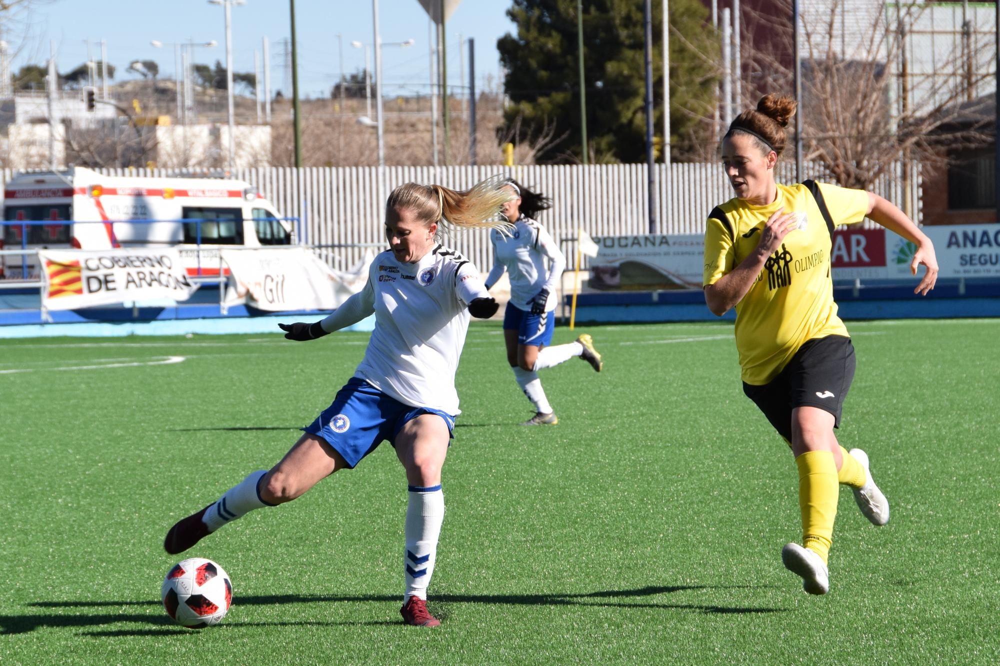 49423123e93d4 La jugadora internacional es llamada para disputar dos partidos amistosos  con su selección nacional Nueva convocatoria de Rumanía para la defensa  Olivia ...
