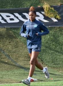 Nikia Smith