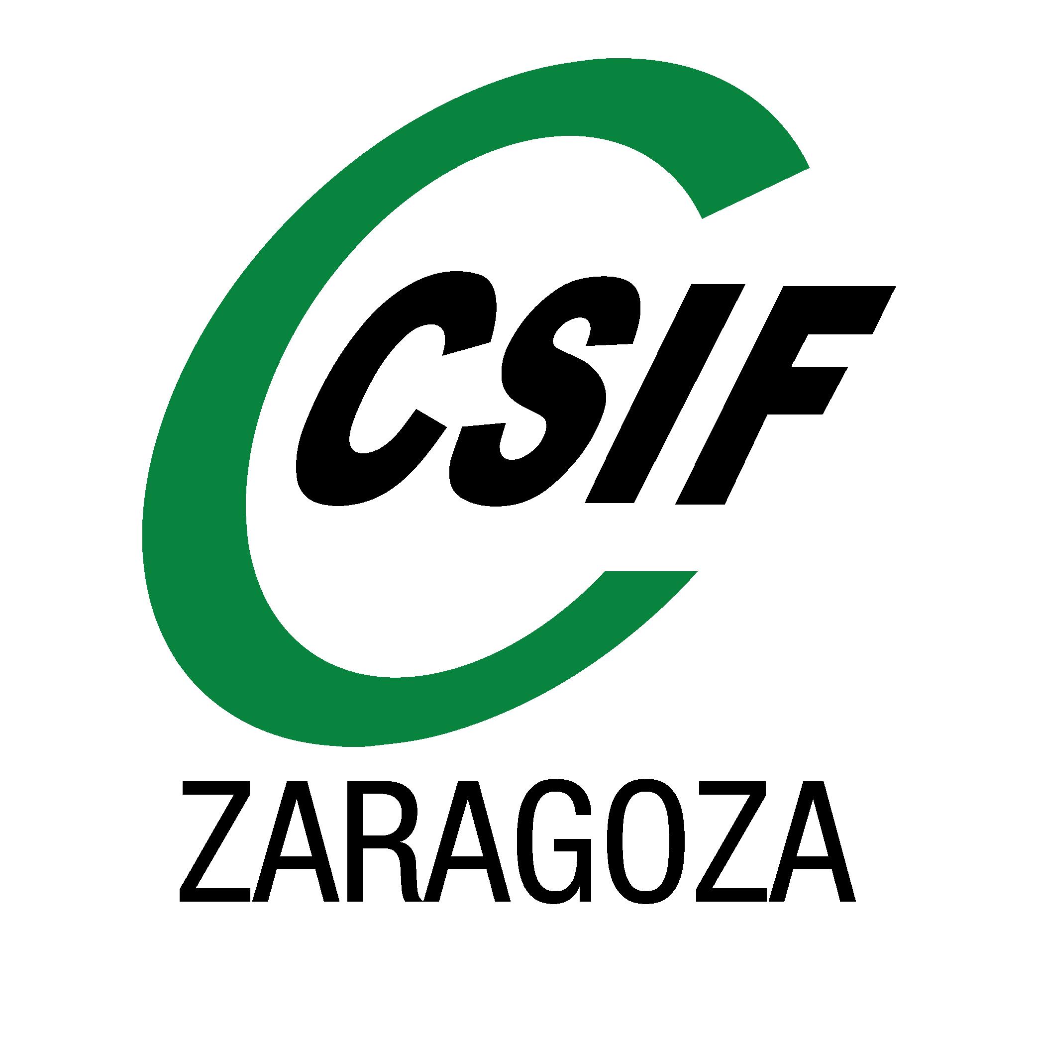 csif zaragoza logo