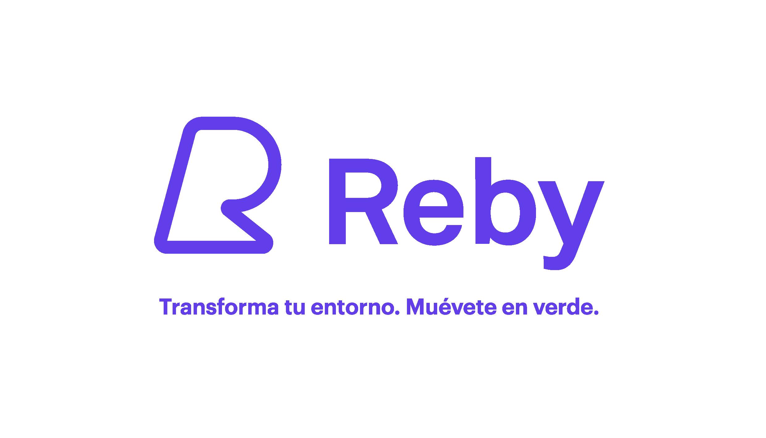 Reby patrocinador principal