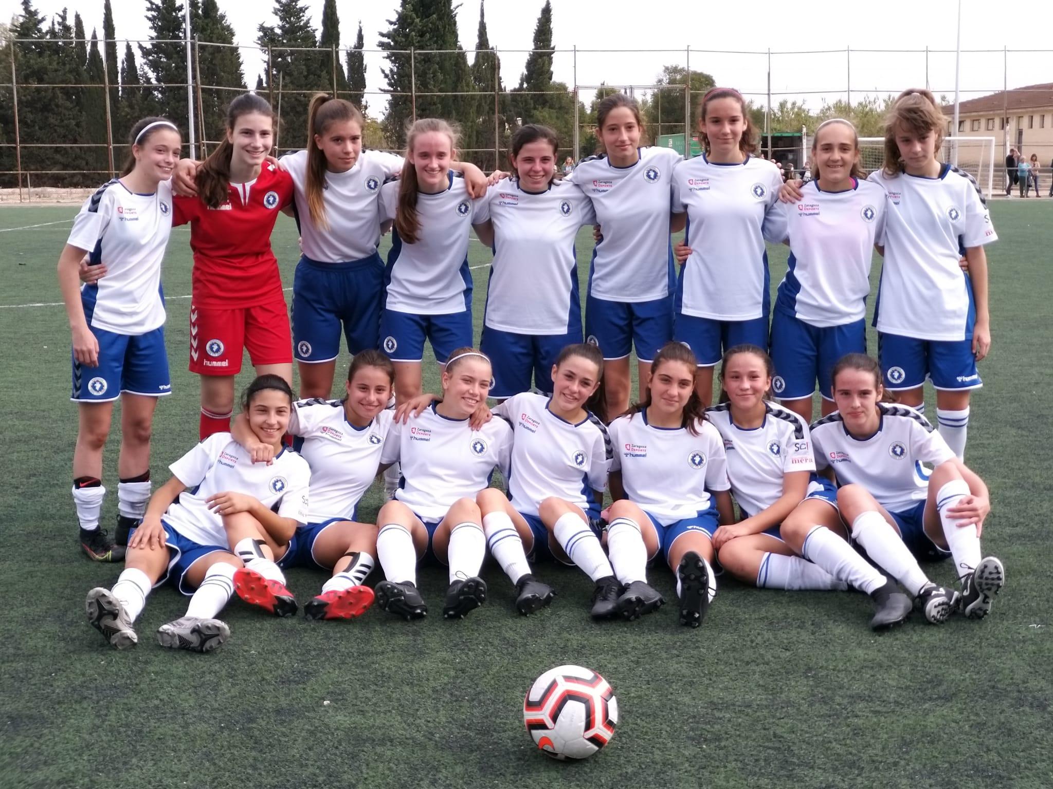 Zaragoza CFF